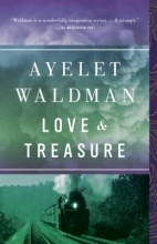 Waldman, Ayelet Love and Treasure