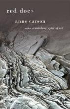 Carson, Anne Red Doc