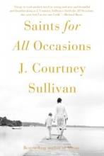 Sullivan, J. Courtney Saints for All Occasions