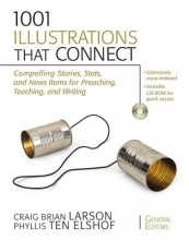 1001 Illustrations That Connect