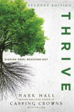 Hall, Mark Thrive