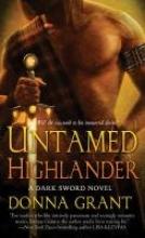 Grant, Donna Untamed Highlander