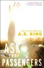 King, A. S. Ask the Passengers