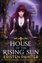 Painter, Kristen House of the Rising Sun