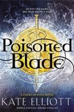 Elliott, Kate Poisoned Blade