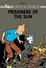 Herge Prisoners of the Sun