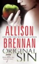 Brennan, Allison Original Sin