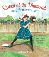 McCully, Emily Arnold Queen of the Diamond