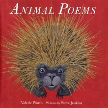 Worth, Valerie Animal Poems