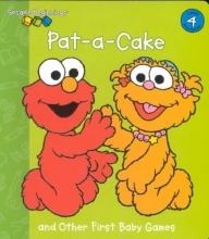 Random House Pat-A-Cake and Other First Baby Games