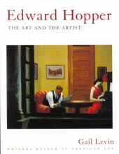 Levin, Gail Edward Hopper - The Art and The Artist