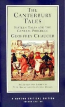 Chaucer, Geoffrey The Canterbury Tales - Fifteen Tales and the General Prologue 2e