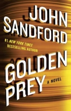 Sandford, John Golden Prey