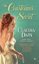 Dain, Claudia The Courtesan`s Secret
