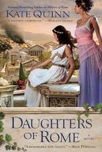 Quinn, Kate Daughters of Rome