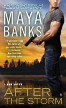 Banks, Maya After the Storm