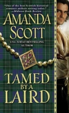 Scott, Amanda Tamed by a Laird