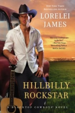 James, Lorelei Hillbilly Rockstar