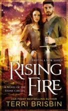 Brisbin, Terri Rising Fire