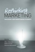 Håkansson, Håkan Rethinking Marketing