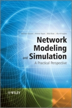 Guizani, Mohsen Network Modeling and Simulation
