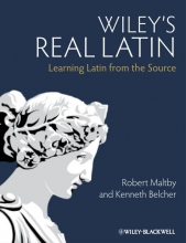 Maltby, Robert Wiley`s Real Latin