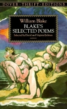 Blake, William Blake`s Selected Poems
