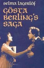 Lagerlof, Selma Gosta Berling`s Saga