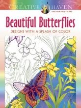 Mazurkiewicz, Jessica Creative Haven Beautiful Butterflies