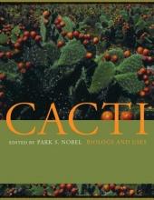 Park S. Nobel Cacti