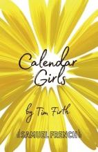 Firth, Tim Calendar Girls