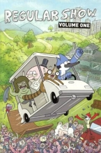 Green, Kc Regular Show Vol. 1