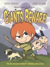 Aguirre, Jorge Giants Beware!