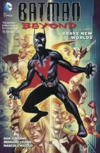 Jurgens, Dan Batman Beyond, Volume 1
