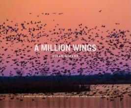 Schadt, Susan A Million Wings