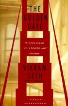 Seth, Vikram The Golden Gate