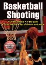 Hopla, Dave Basketball Shooting