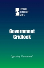 Government Gridlock