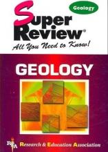 Baumann, Steven Geology