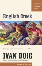 Doig, Ivan English Creek