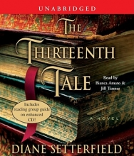 Setterfield, Diane The Thirteenth Tale