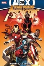 Bendis, Brian Michael The New Avengers, Volume 4