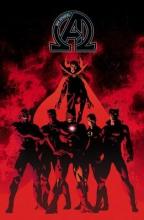 Hickman, Jonathan  Hickman, Jonathan New Avengers 2