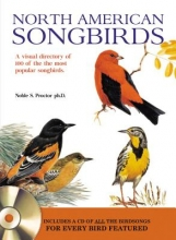 Proctor, Noble S. Songbirds of North America