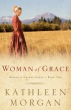 Morgan, Kathleen Woman of Grace