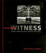 Garner, Disappearing Witness