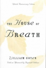 Goyen, William The House of Breath
