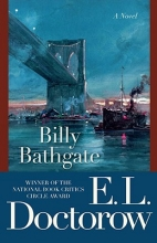 Doctorow, E. L. Billy Bathgate