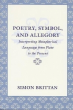 Simon Brittan Poetry, Symbol and Allegory