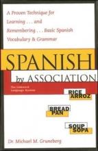 Michael Gruneberg Spanish by Association